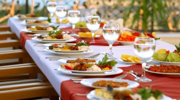How to Start a Catering Business in Nigeria – Catering Business Plan
