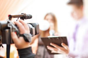 Videography Business in nigeria