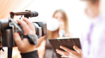 How to Start a Videography Business in Nigeria