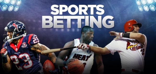 betting websites make sports