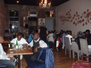 restaurant business plan in nigeria