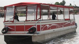 how to start a ferry business in nigeria