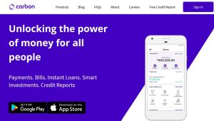 quick loans apps in nigeria